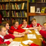 Year 6 Rawtenstall Library Nov1015 (12)