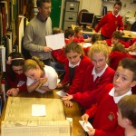 Year 6 Rawtenstall Library Nov1015 (2)