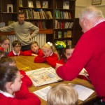 Year 6 Rawtenstall Library Nov1015 (4)
