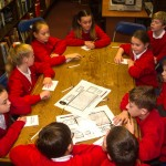 Year 6 Rawtenstall Library Nov1015 (8)