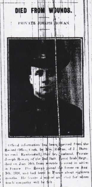 Joseph Rowan
